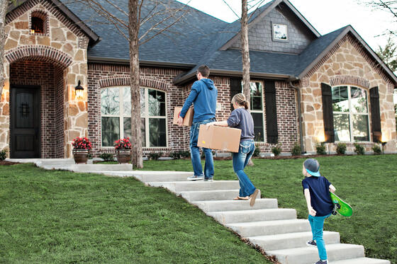7 Things to Consider When Choosing Your New Home Floor Plan