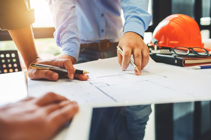 3 Ways Technology Can Boost Collaboration in the Construction Industry