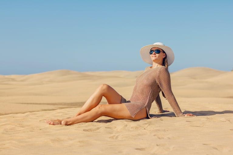 beach-hat-hot-247292