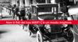 Non ti fidi del tuo MRP? C'è un modo migliore.