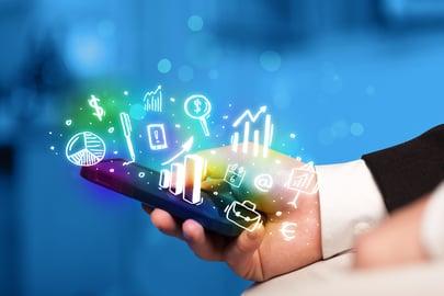 SAP4HANA vantaggio competitivo per PMI