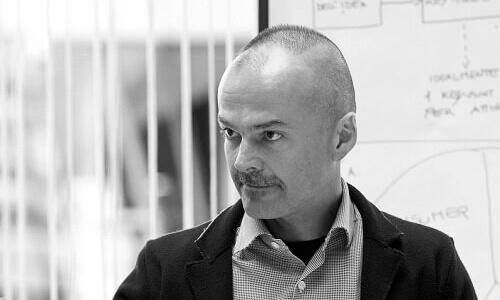 Paolo Albertin