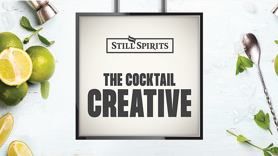 Still Spirits Recipes: The Cocktail Creative
