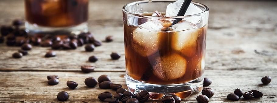 Craft Distilling - Vanilla Coffee Rum
