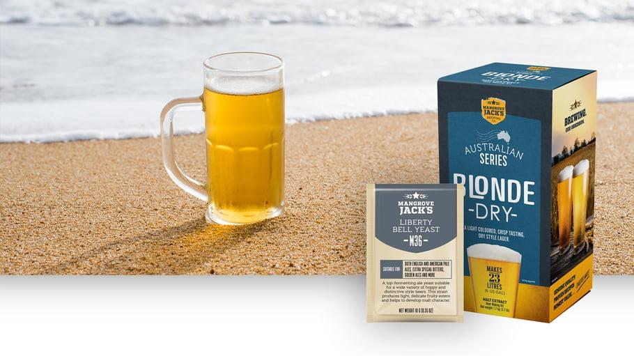Recipe - Australian Pale Ale