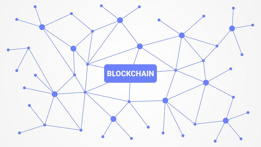 blockchainCDNS