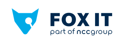 0188 - FOX-IT logo