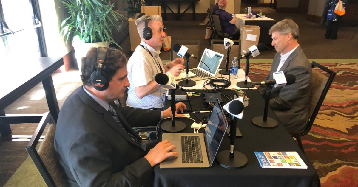 0229_NALA Annual 2019 eDiscovery podcast with Jeff Wolff