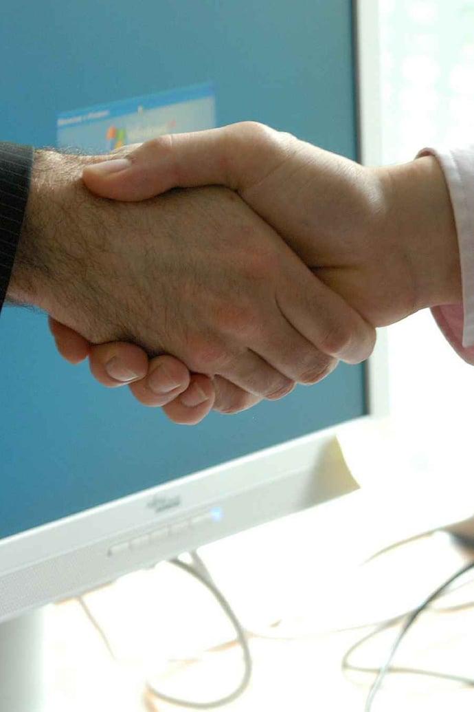 0160 - Handshake - Whitepaper