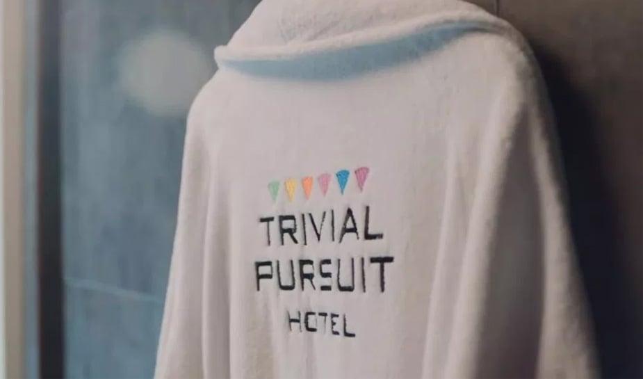 Trivial Pursuit Hotel 2