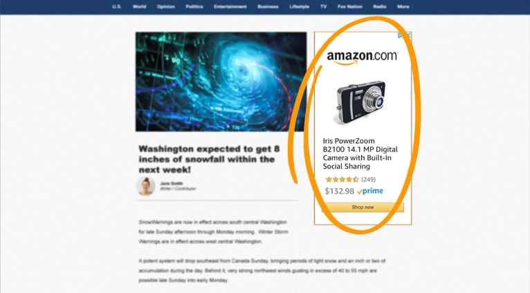 How to Use Amazon's New Advertising Unit to Boost Your Business