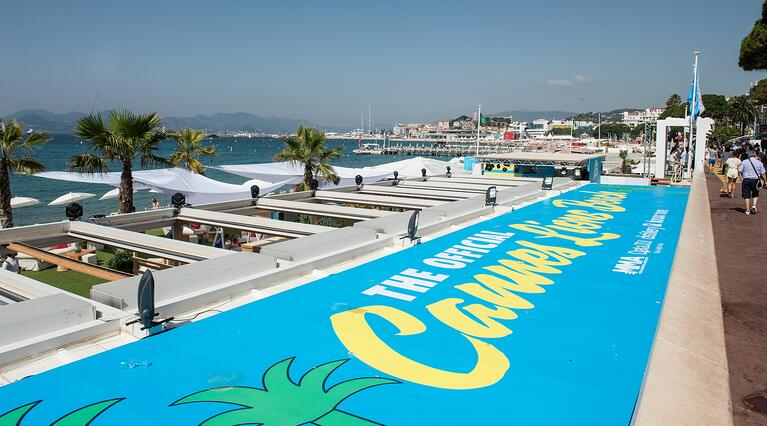 Digiday: How Amazon pitches advertisers at Cannes