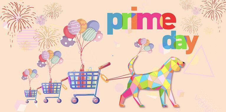 Prime Day Prep: 4 Strategies for the Day Of