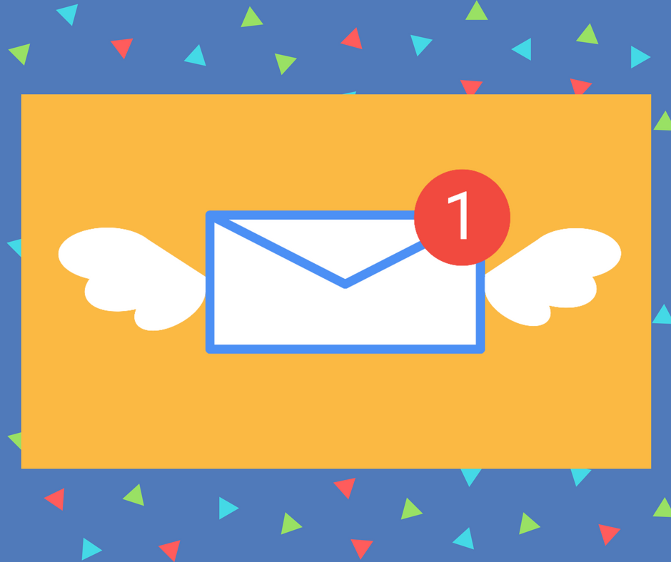 VirtualPostMail Updates to New and Scanned Mail Notifications
