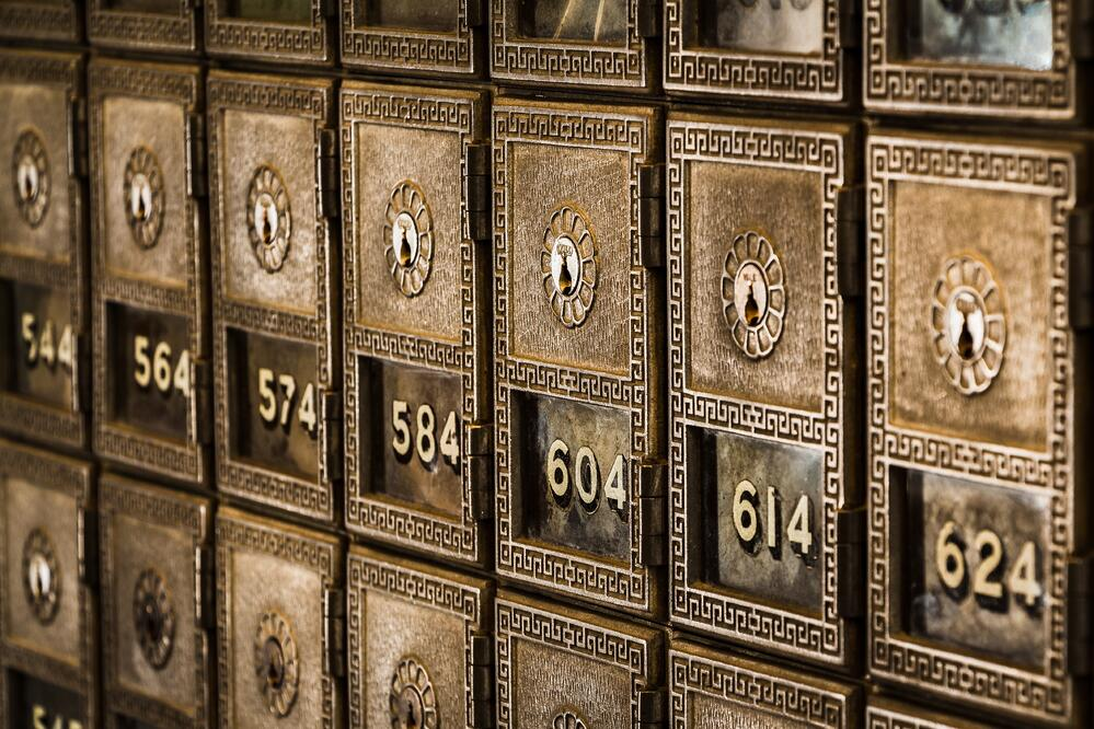 5 Reasons for Renting a PO Box