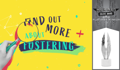 Fostering Ambition: An Award-Winning Campaign For ...