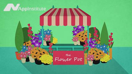 Animation Video - App Institute