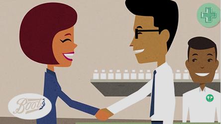 Animation Video - Boots Leadership