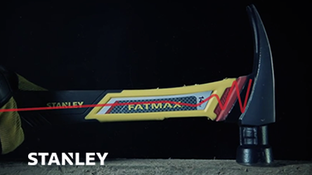 Animation Video - Stanley Hammer
