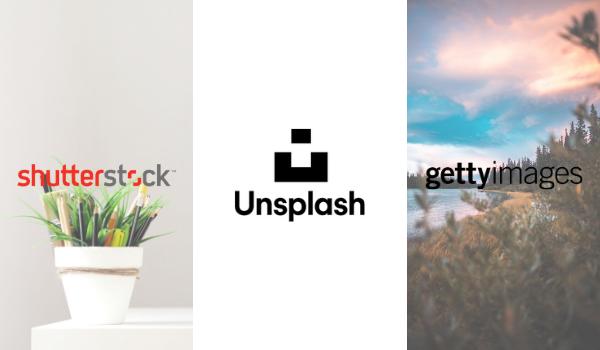 Stock footage: Shutterstock, Unsplash, Getty Images