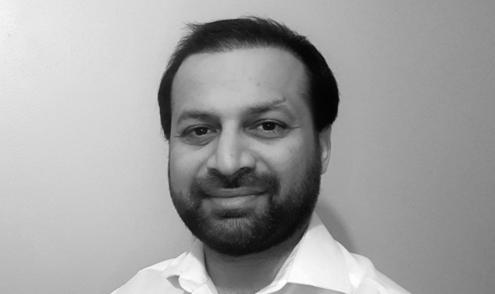 Openitio's CTO Bhupinder Saini