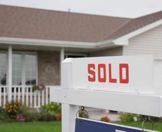 Did You Sell Your House in 2017?