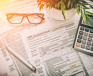 Tax Considerations for Older Adults Filing in 2020