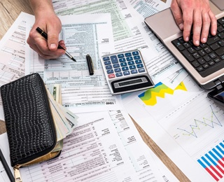 What Tax Documents to Save