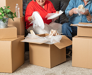 Downsizing to a Smaller Home: Getting Started