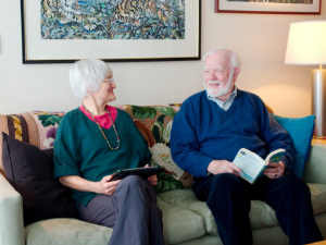 Captivating Books About Older Adults