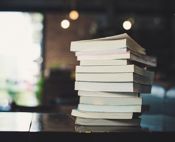 Remarkable Memoirs Published in 2018