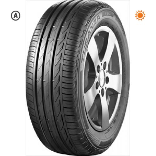 Autobandencheck Bridgestone Turanza T001