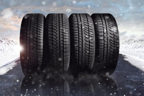 Foto behorende bij het blog - Wat is volgens Autobandencheck de beste winterband om aan te schaffen