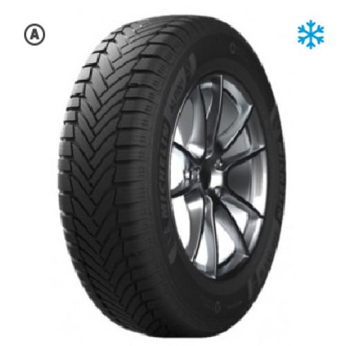 Michelin Alpin 6 autobandencheck