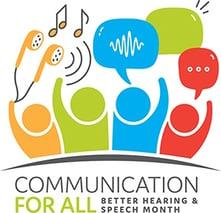 Better Speech and Hearing Month
