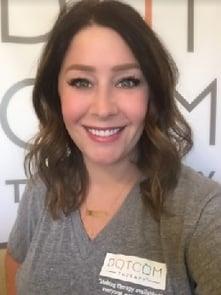 Meet Our April Spotlight: Lisa Perez, M.S. CCC-SLP