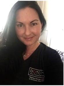 Meet Our May Spotlight: Stefani McBratney, M.S. CCC-SLP