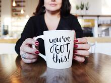 Finding Motivation as a DotCom Therapist