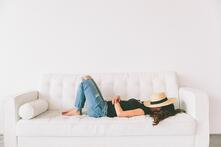Logging Off and Letting Go: How to Really Go Home From Work When You Work From Home