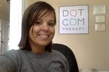 December Spotlight: Elizabeth Soriano, M.S. CCC-SLP