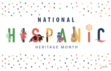 Hispanic Heritage Month Activities + Resources