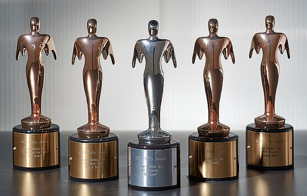 Image Studios Selected for 5 Awards at the 37th Annual Telly Awards-lis-1