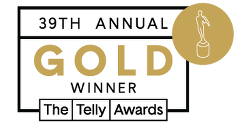 Image Studios Wins 5 Awards in the 39th Annual Telly Awards-lis-1