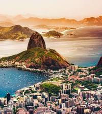Rio tall & narrow