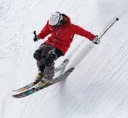 free ski photo edit