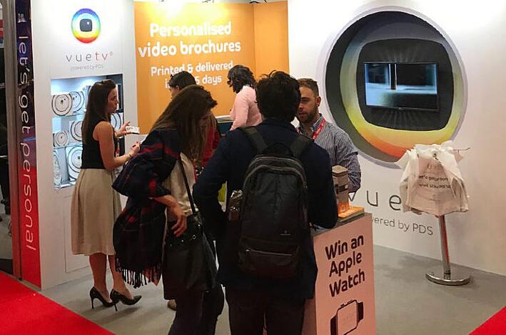 Digital and traditional media combined in a perfect blend at MWL 2018