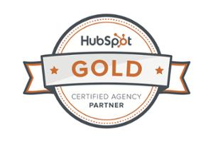 Hubspot Gold Inbound Partner Donovan Digital.png