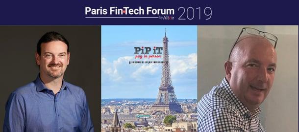 Ollie and John-Paris FinTech