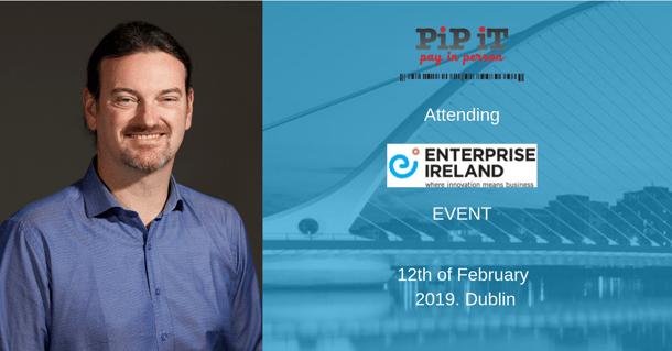 PiP iT Attending EI Event