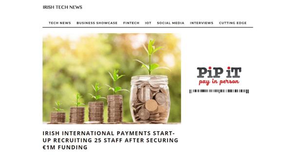 PiP_iT_Global_in_Irish_Tech_News